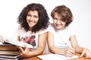 Case Study: Supporting All Students