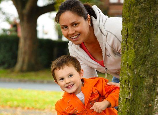 InBasket: Community & Parent Relationships
