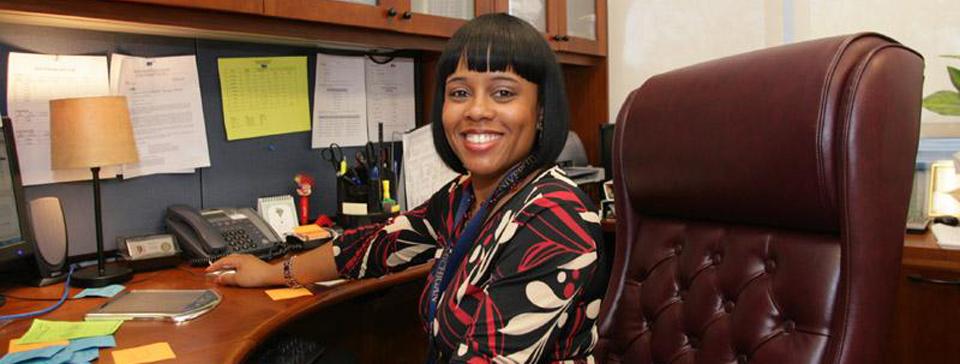School Administrator Profile