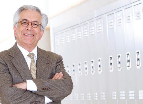 Case Study: The Principled Principal