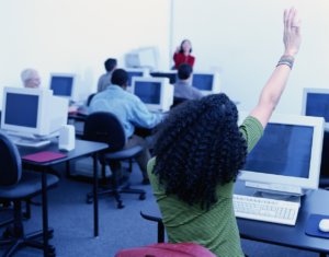 Case Study: Technology and the School Climate