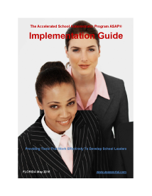 ASAP Implementation Guide 2016